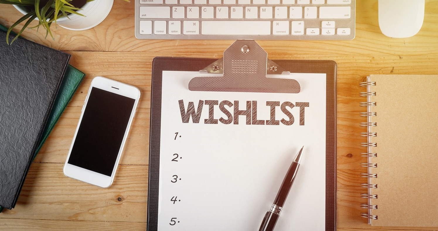 9 Steps to Determine Your Company Wish List Hubspot