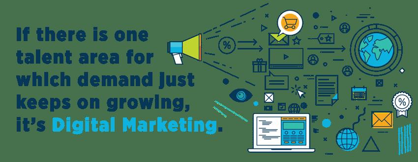 digital marketing hires