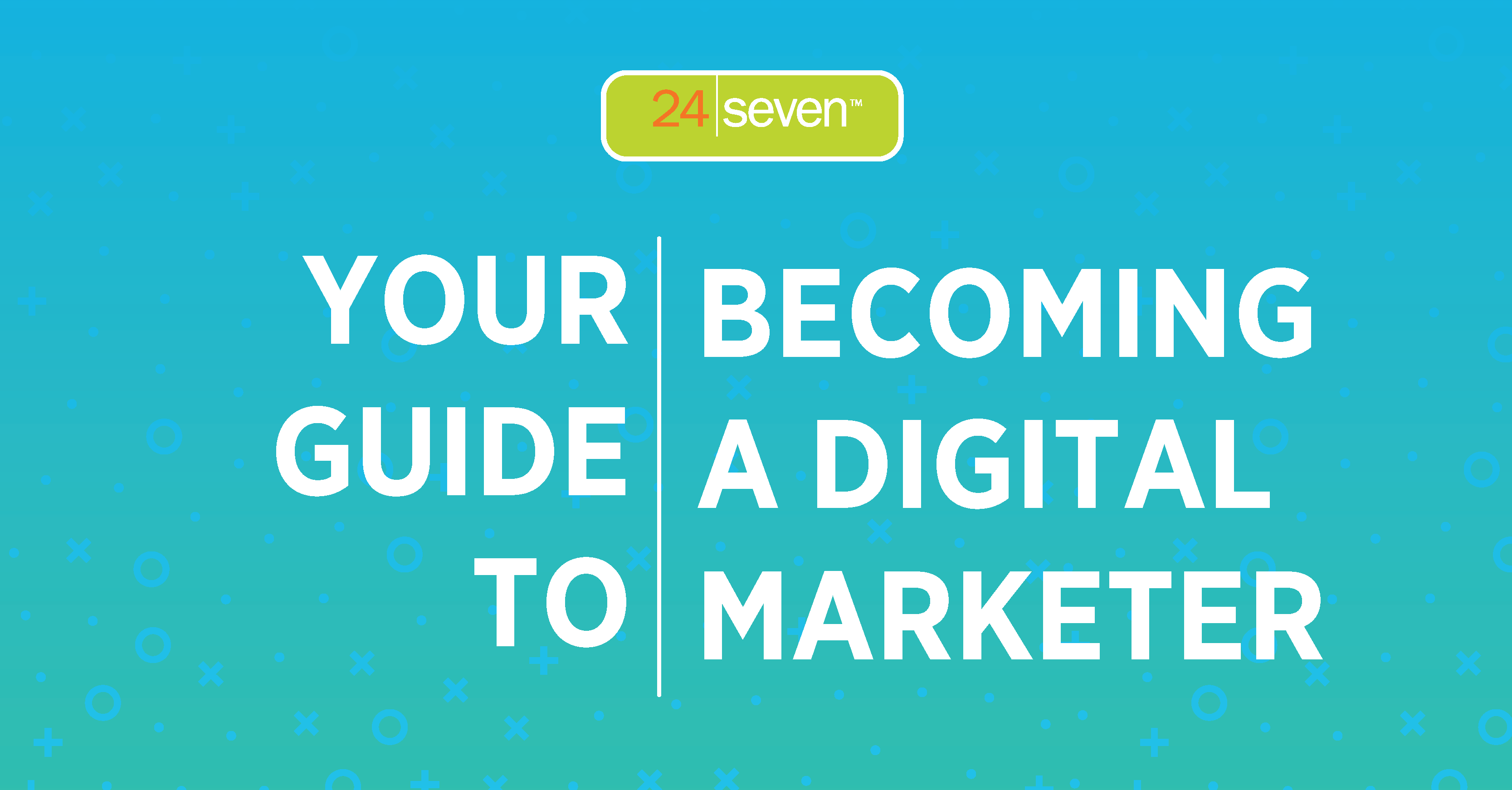 guide to becoming a digital markter