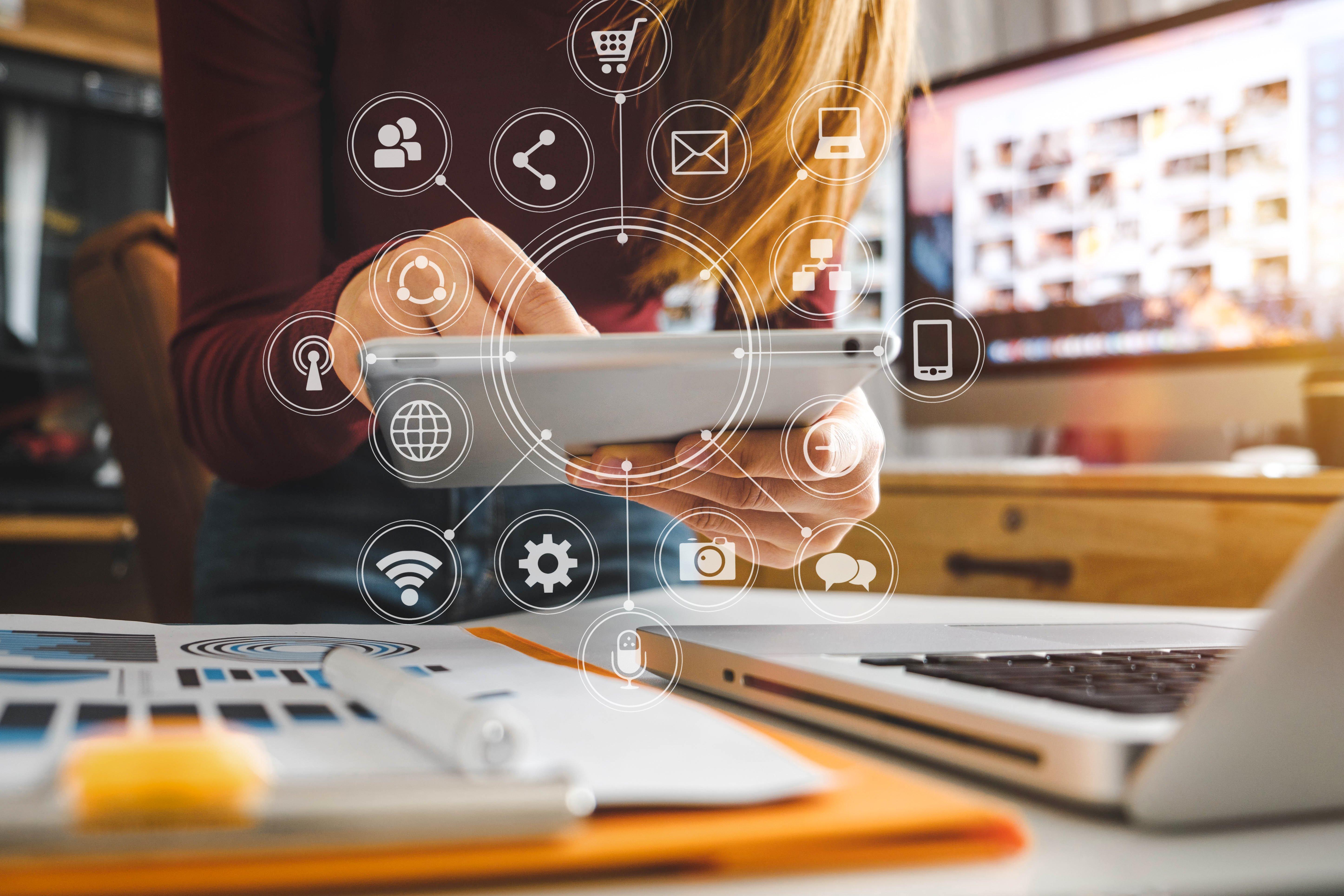 get a job in digital marketing