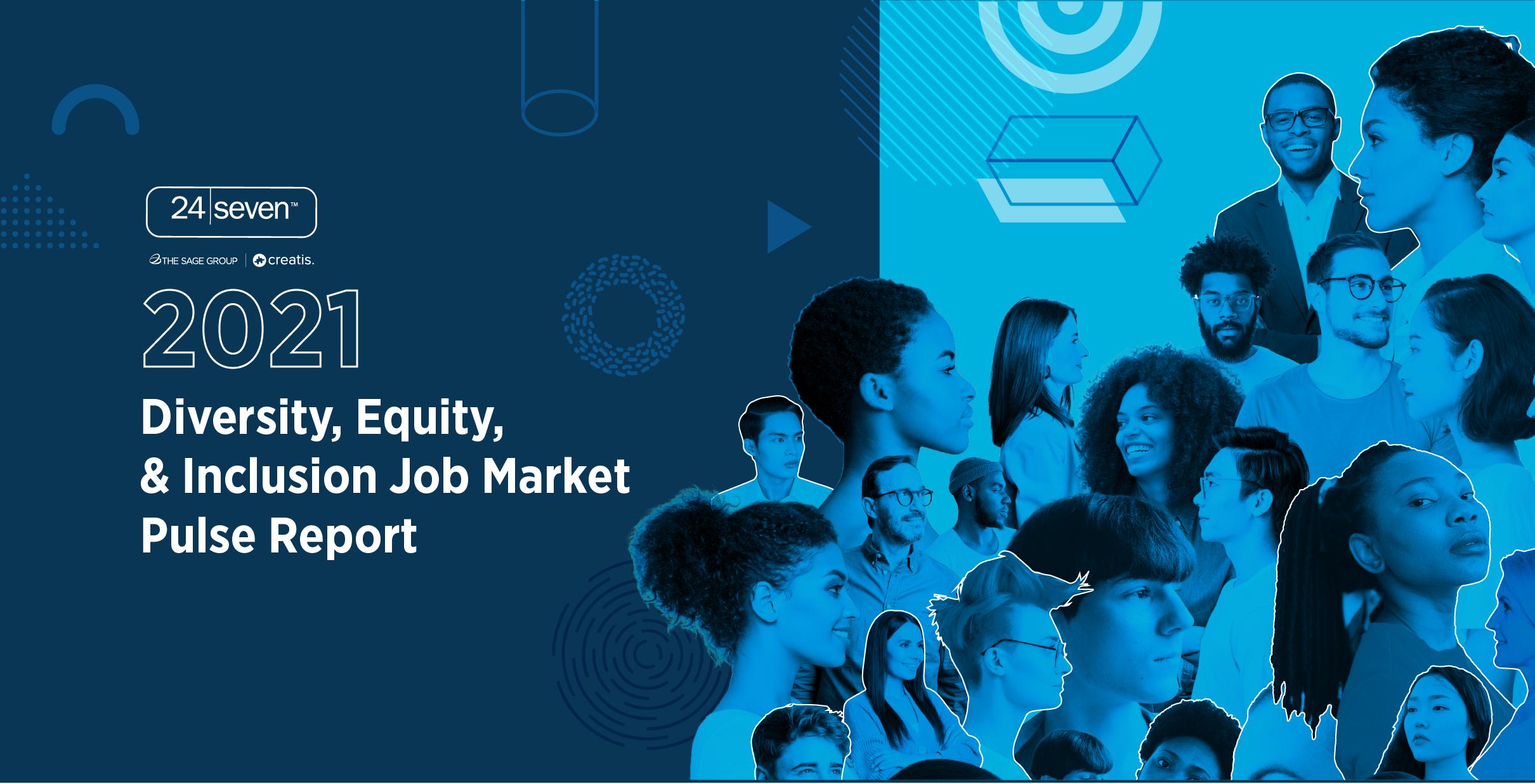 2021 DEI Job Market Report