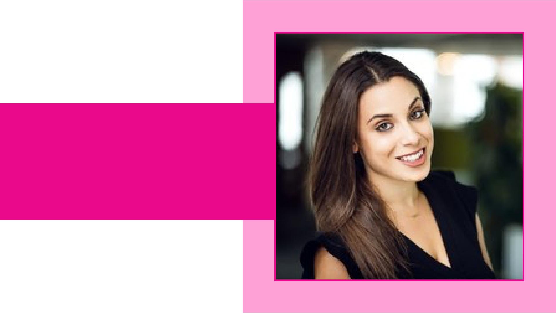 Jessica Grundman Beauty Recruiter